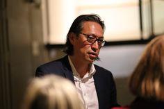 "Makoto Fujimura Presents New Exhibition ""The Beauty of Silence"" in Tikotin Museum"
