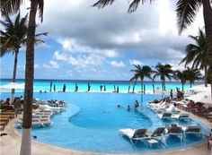 Amidst Cancun, in the Lap of Luxury: Le Blanc Spa Resort: Will You Like Le Blanc Spa Resort, a Luxury All-Inclusive Hotel in Cancun?
