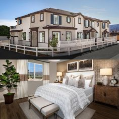 Residence Two New Home Plan in Solera by Lennar