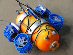 Arduino Projects, Electronics Projects, Electronics Gadgets, Bateau Rc, Underwater Drone, Mobile Models, Drones, Cool Gadgets To Buy, Robot Arm