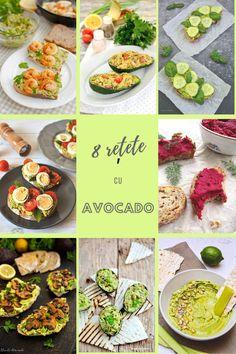 Guacamole, Food And Drink, Eggs, Breakfast, Facebook, Romanian Food, Morning Coffee, Egg, Egg As Food