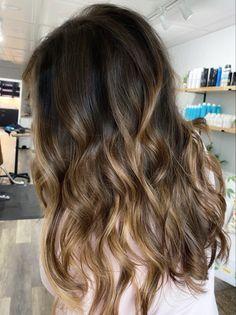 Sun kissed Caramel Balayage, Sun Kissed, Balayage Hair, Hair Cuts, Haircuts, Hair Style, Balayage, Haircut Styles, Hairdos