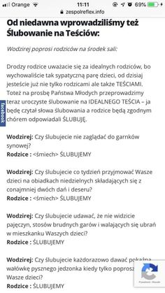 Dla rodziców :) Wedding Tips, Boho Wedding, Rustic Wedding, Wedding Gowns, Wedding Planning, Wedding Day, Space Wedding, Inspirational Gifts, Life Hacks