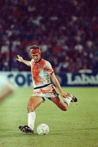 England Flashback: Terry Butcher Drenched in Blood « England Football Team World Cup Blog