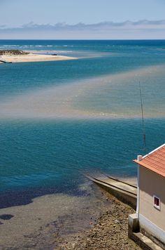 Vila Nova de Milfontes - Portugal (by Omar Parada)