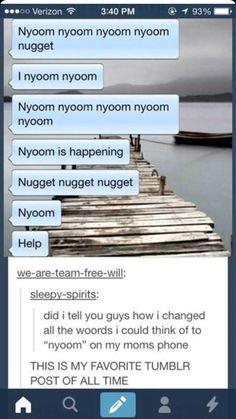 NYOOM
