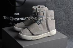 http://www.topadidas.com/kanye-west-x-adidas-yeezy-750-boost-men-or-women-gray.html Only$123.00 KANYE WEST X ADIDAS YEEZY 750 BOOST MEN OR WOMEN GRAY #Free #Shipping!