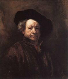 Self Portrait 1660