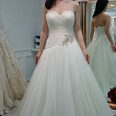 Newest Real Made Wedding Dresses,Sweetheart Wedding Dresses,A-Line Wedding Dress,Wedding Dresses, Dresses For Wedding