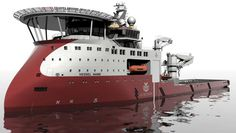 GC Rieber Shipping Releases 2013, First Quarter Results