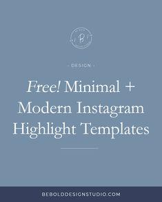 Free Minimal + Moder