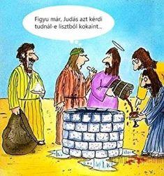 W dzisiejszych czasach pewnie tak by to wyglądało. Weekend Humor, Christian Memes, Photo Logo, Best Memes, Funny Jokes, Funny Pictures, Lol, Comics, Fictional Characters