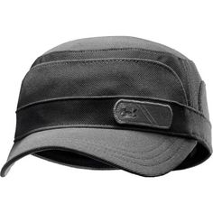 Under Armour® Men s Armour Storm Golf Stretch-Fit Military Cap Under Armour  Outfits 0f687abd43