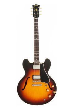 1960 Gibson ES-335