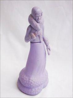1000 images about avon figurine cologne bottle decanters on pinterest avon vintage avon and. Black Bedroom Furniture Sets. Home Design Ideas