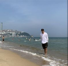 Kwak Si Yang, Beach, Water, Outdoor, Gripe Water, Outdoors, Seaside, Outdoor Games, Aqua