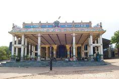 Uvari (East) Suyambulinga Swamy Temple in Tirunelveli Dist