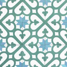 More than 500 cement tiles references in stock with immediate availability Floor Patterns, Tile Patterns, Print Patterns, Mosaic Tiles, Wall Tiles, Cement Tiles, Tiling, Mosaic Del Sur, Unique Tile