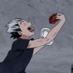 BON    oui je me faisais CHIER donc je fais un 30 days spécial HAIKYU… #aléatoire # Aléatoire # amreading # books # wattpad Haikyuu Bokuto, Bokuto Koutarou, Haikyuu Anime, Bokuaka, Manga Anime, Anime Art, Girls Anime, Anime Guys, Funny Anime Pics