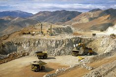 Location: San Juan, Argentina   Gold Production In 2011: 957,000