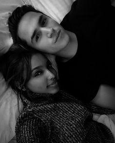 Jasmine Tookes and Juan David Borrero