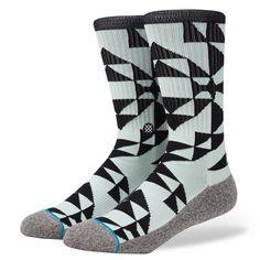 Stance   Nightblind   Men's Socks   Official Stance.com