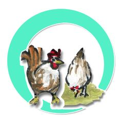 Bertha in Gefahr Rooster, Animals, Kids Pages, Animales, Animaux, Animal, Animais, Chicken