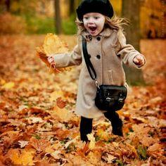 Little Girls Fall Fashion....
