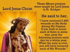 Jesus my lord my God and my all..how should I love thee as I ought. If only I had Mary's heart. Amen!