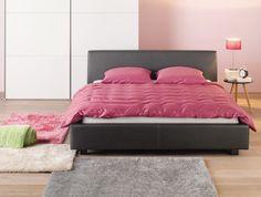 Venus bed, Schön.günstig. products by Pfister First Flat, Sleep Tight, Venus, Bedroom, Inspiration, Furniture, Home Decor, Bed, Biblical Inspiration