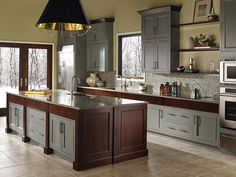 Commercial Modern Design Kitchen, Kitchen Cabinet Furniture, Kitchen Project for Sale with Price