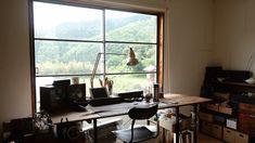 Home Deco, Architecture Design, Minimalism, Windows, Interior Design, House, Twitter, Exterior, Desk