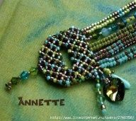 beaded clasps - Google Search