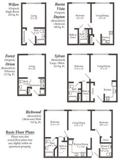 Apartment Layout Planner - http://new-yorkcity.co/990/apartment-layout-planner/ #homeideas #homedesign #homedecor