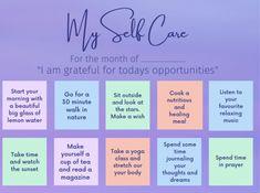 Self Care 30 Day Challenge | Instant Digital Download | Self Care Bingo Wellness Daily Checklist | Printable PDF | Beautiful Design