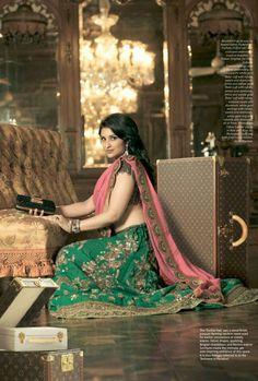 sabyasachi lehenga #lehenga #choli #indian #hp #shaadi #bridal #fashion #style #desi #designer #blouse #wedding #gorgeous #beautiful