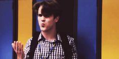 Jeff Crawley (Craig Arnold)
