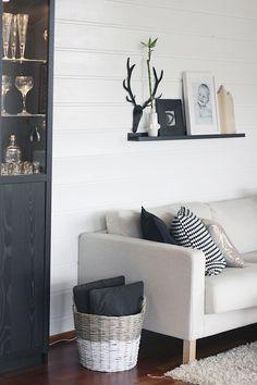 Details on our livingroom