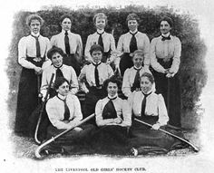 Girls Field Hockey Team | Hockey Girl Hockeygods - kootation.com