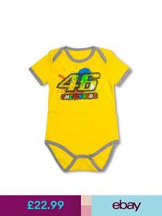 Valentino Rossi, King Of The World, Vr46, Baby Bodysuit, One Piece, Baby Things, Swimwear, Biker, Kids