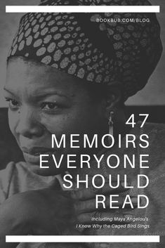 47 of the best books for nonfiction fans to read next. There's a good memoir for every reader in this list. #books #nonfiction #bookstoread Drop Everything And Read, Book Lists, Book Club Books, Books To Read, My Books, Summer Reading Lists, World Of Books, Nonfiction Books, Book Recommendations