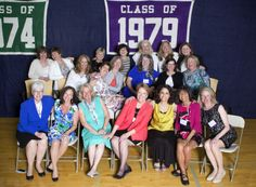 Class of 1979 - Happy 35th!