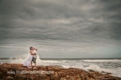 Coolum Beach wedding photography...