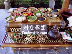 Bali Courses – Discovering Authentic Balinese Traditions, cooking lesson