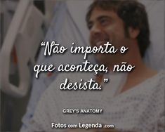 Frases Greys Anatomy, Arizona Robbins, Kropf, You Are My Person, Love Scenes, Life Lessons, Texts, Quotes, Infinity