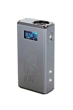With up to 53Watts of pure vaping power and a built-in 4000mAh battery, the Lotus Jellyfish Box mod is one excellent cloud chasing tool. What do you think?