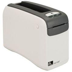 Zebra GC420D Desktop 203Dpi Direct Par Ser Usb Label Printer