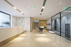 Robarts Spaces | Haiwen & Partners
