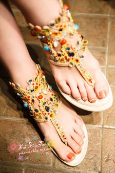 Indian #shoes