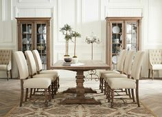 Accents, Avondale Display Cabinet, Accents | Havertys Furniture